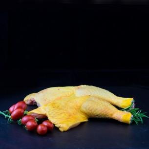 Cosce Di Pollo Felice 0.8Kg