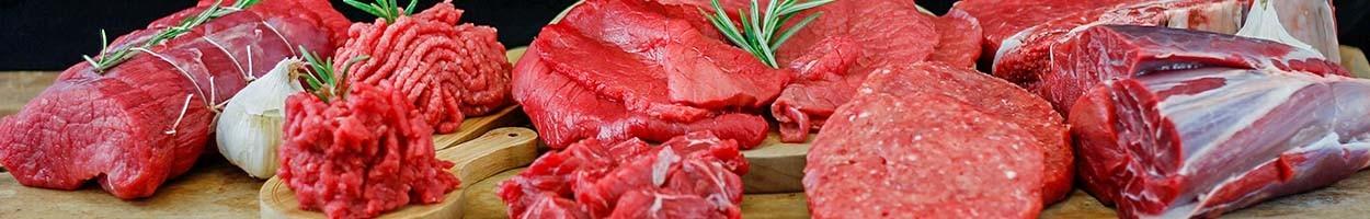 Carne di Fassona Piemontese | Bruna Carni Macelleria
